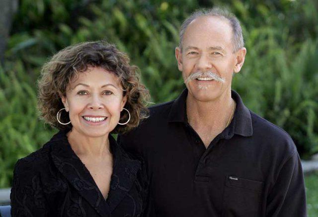 Bill Boyd & Hedy Toji About Image